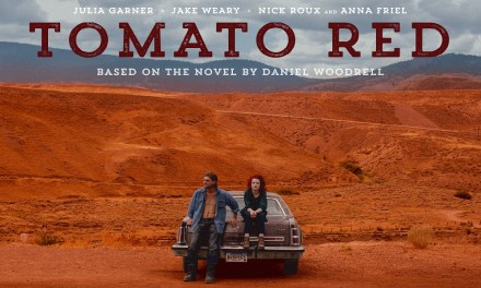 Tomato Red Coming to Irish Cinemas This March