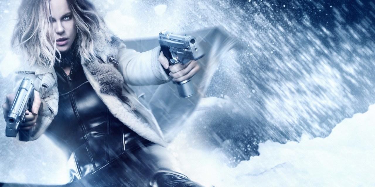 Review: Underworld – Blood Wars