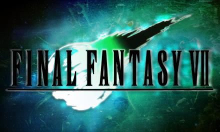 New Final Fantasy VII artwork released