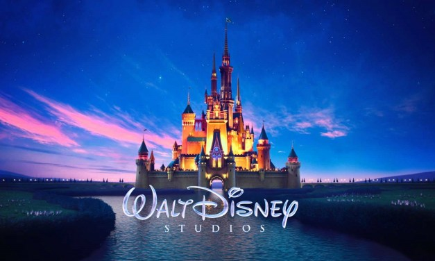 Disney's 2017 Irish Release Schedule