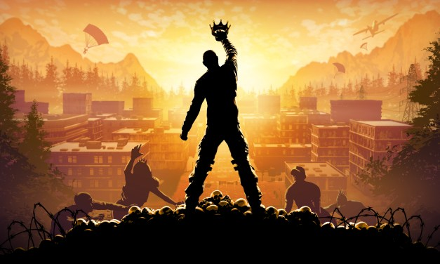 eSports: H1Z1: Fight for the Crown