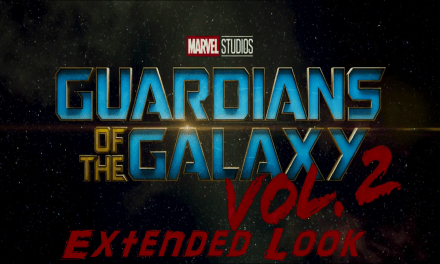 Guardians of the Galaxy Vol. 2 Extended Look