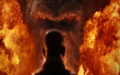 Win Tickets to Kong: Skull Island Irish Premiere – Closed