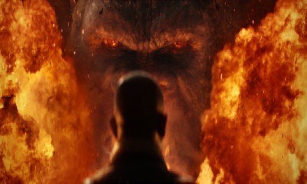 Win Tickets to Kong: Skull Island Irish Premiere – Closed