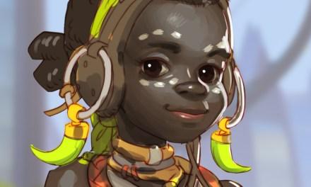 Overwatch: New Hero Inbound – Efi Oladele