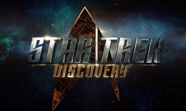Star Trek: Discovery Trailer Decloaks dead ahead