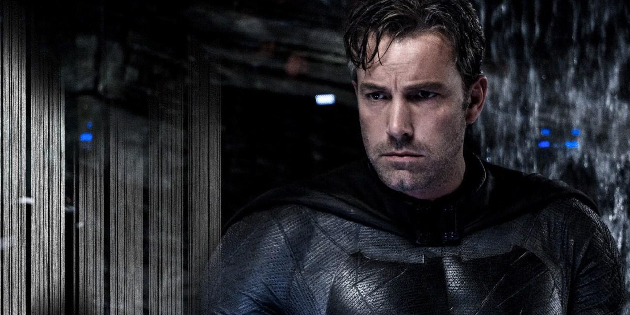 The Batman Director Confirmed