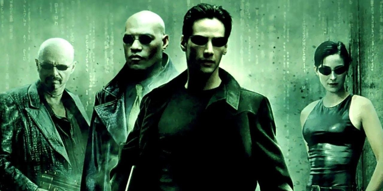 Retro Review: The Matrix (1999)