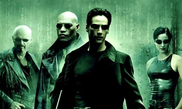 Retro Review: The Matrix (1999)
