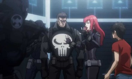 Review: Avengers Confidential: Black Widow & Punisher