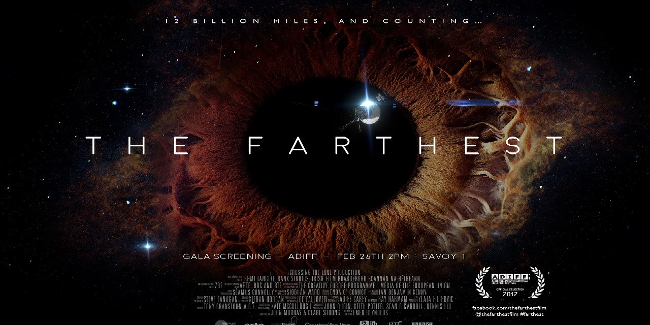 Win 2 Tickets to The Farthest ADIFF Screening