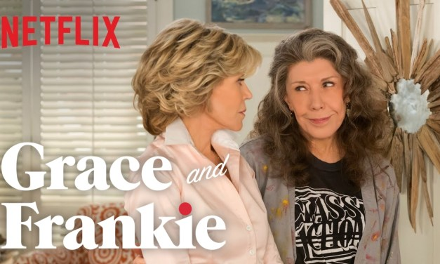 Grace and Frankie Season 3 Trailer