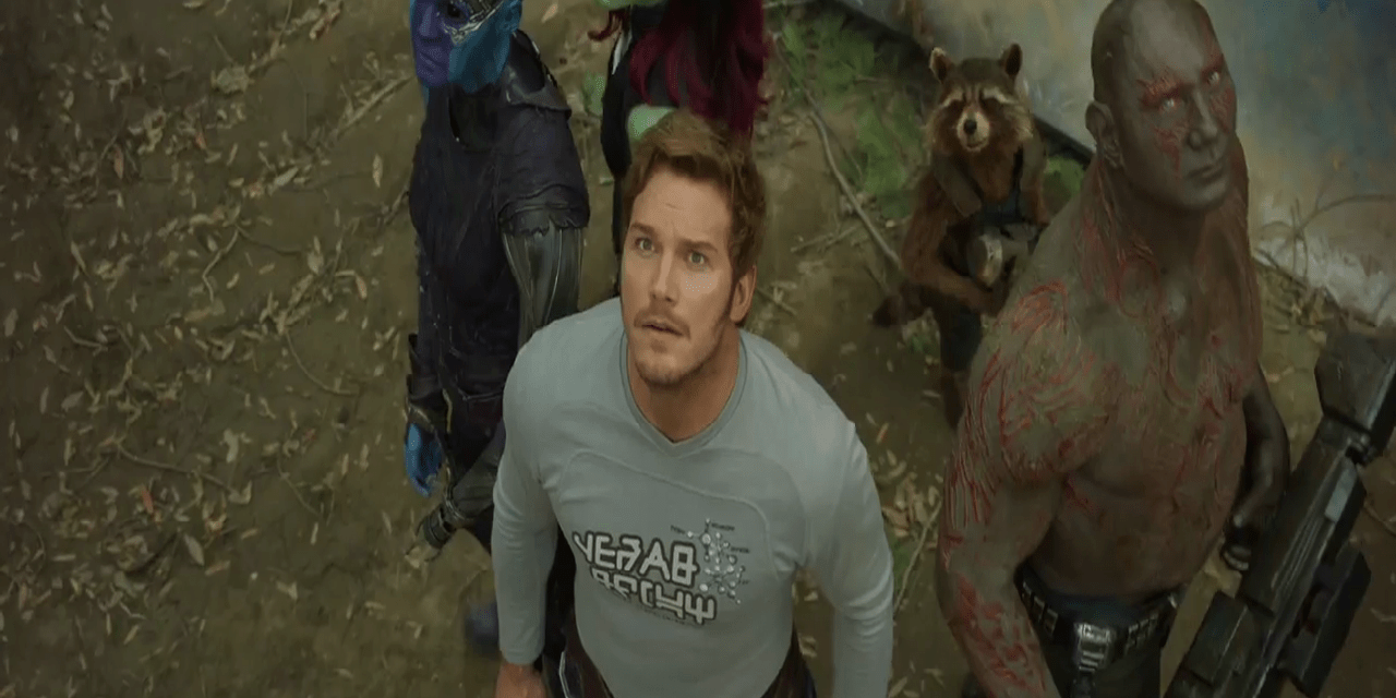 New Guardians of the Galaxy Vol. 2 Trailer Released As Tickets Go On Sale