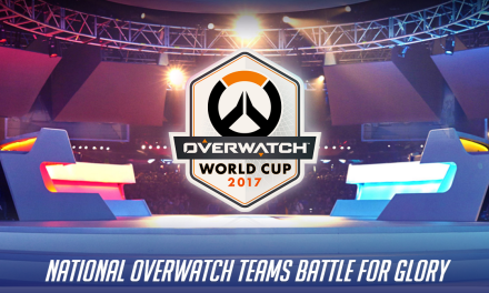 The Overwatch World Cup Returns