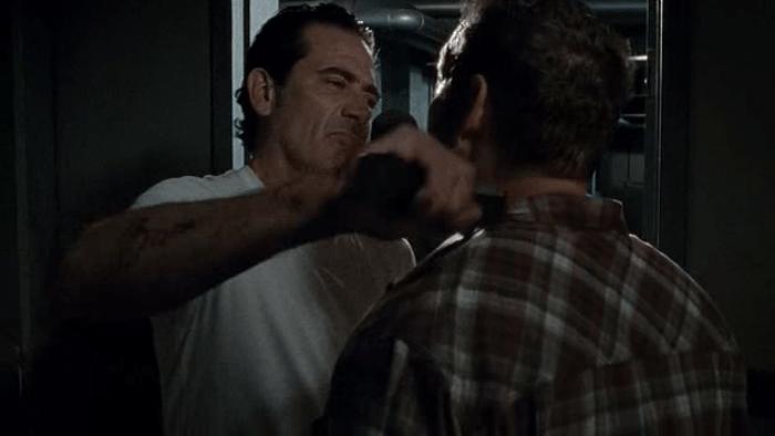 The Walking Dead S07E15 Cutthroat Organisation