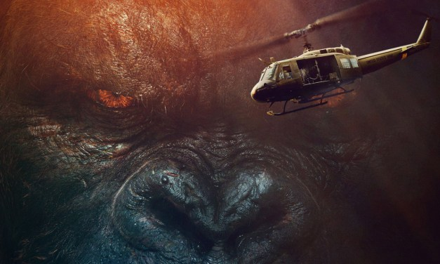 Kong: Skull Island in IMAX Featurette