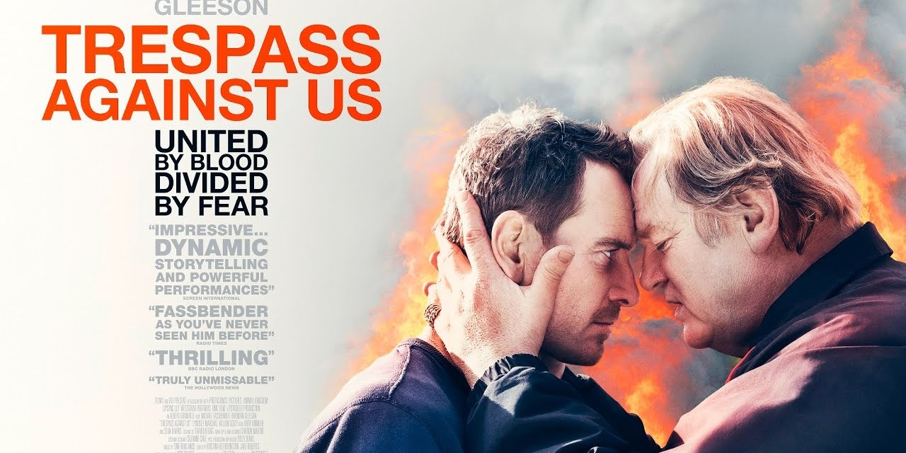 Review: Trespass Against Us