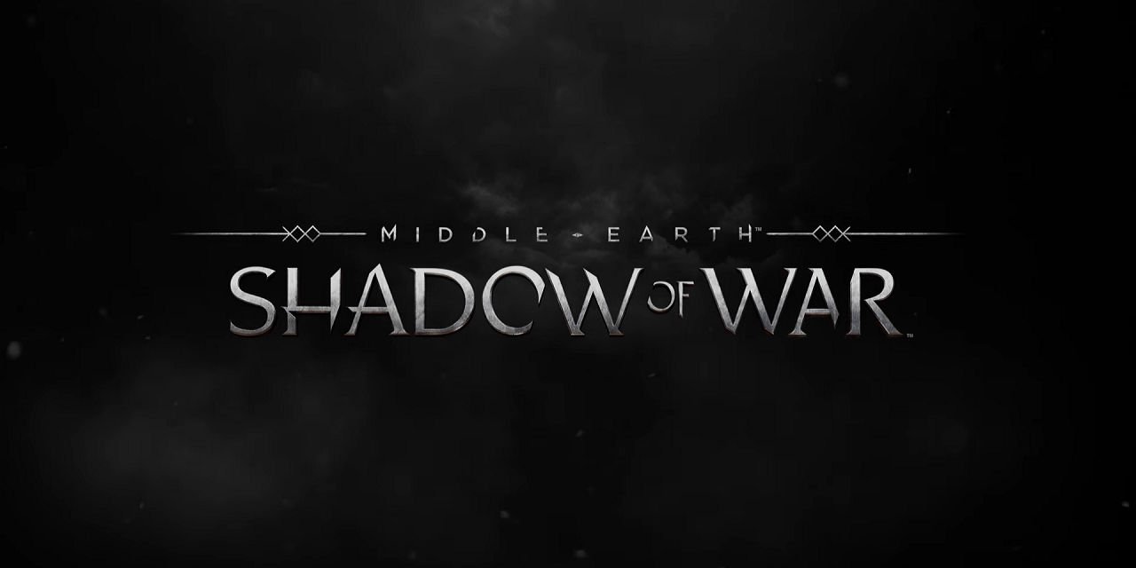 Middle Earth: Shadow of War – First Gameplay Reveal