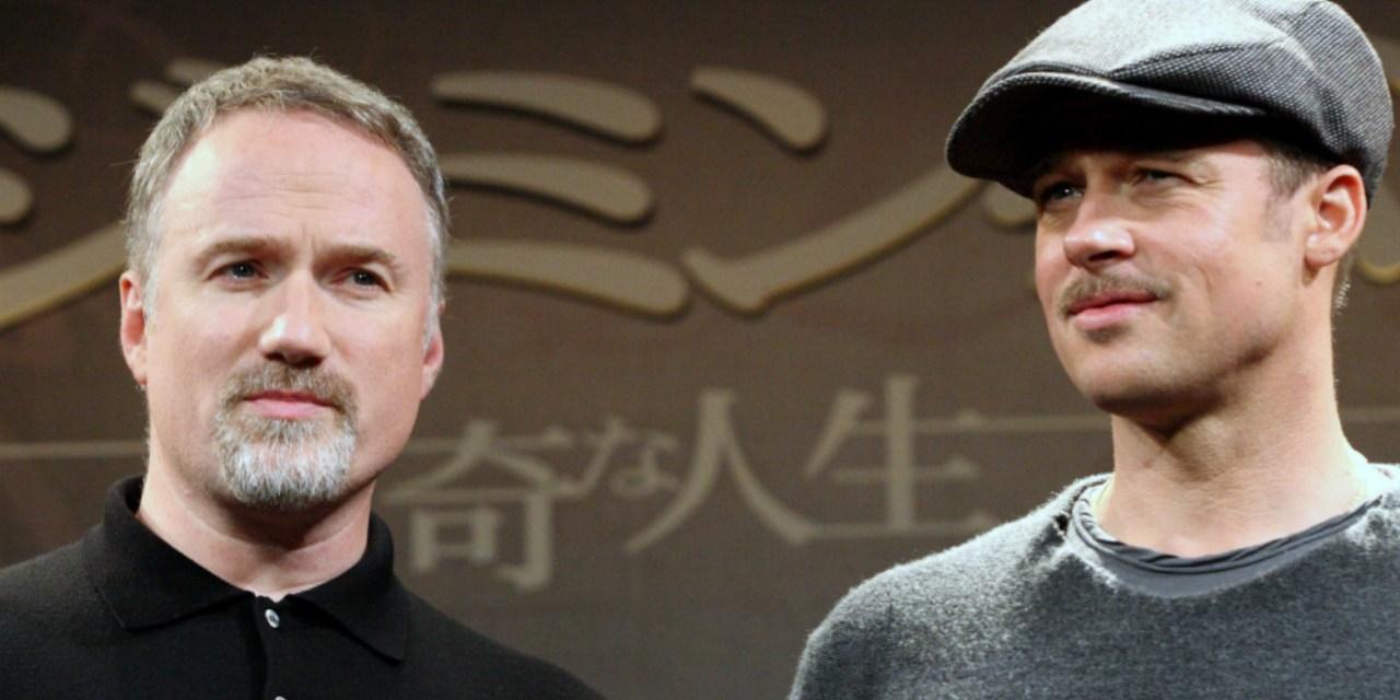 David Fincher May Direct World War Z Sequel