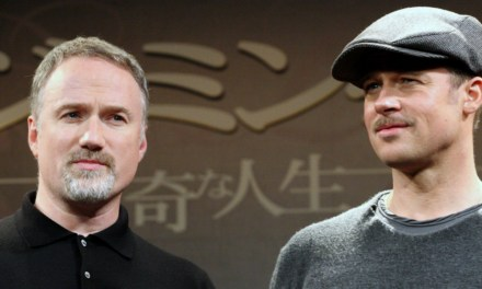 David Fincher May Direct World War Z Sequel