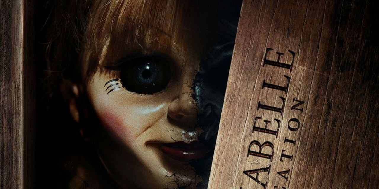 Annabelle: Creation Trailer Released