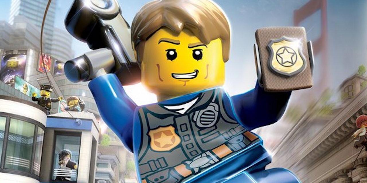 Lego City Undercover Goes Multi-Platform