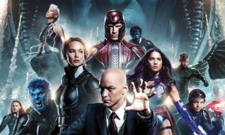 X-Men 7 Title Reveals Reboot of Major Story