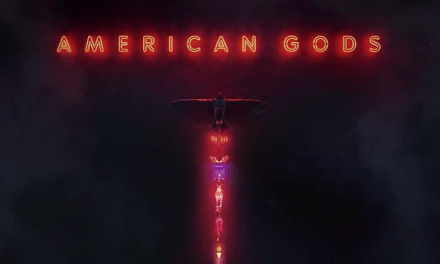 Starz Greenlights American Gods for a Second Season
