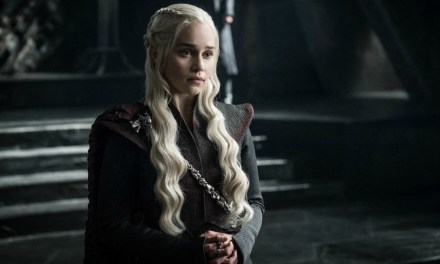 Sky Atlantic Release Game of Thrones Trailer