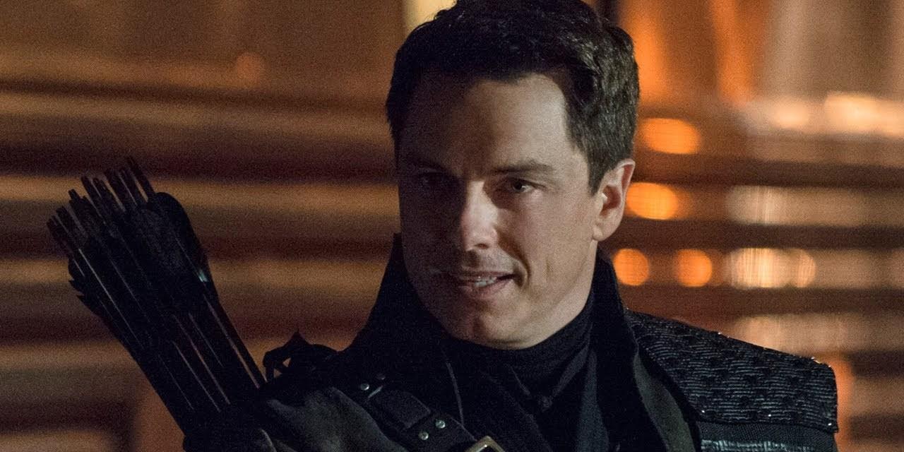 John Barrowman Won't Return to the Arrowverse Next Season