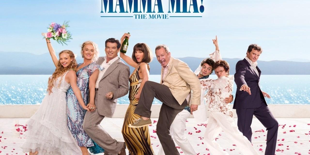 Mamma Mia Sequel On the Cards