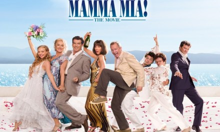Mamma Mia Sequel On the Cards