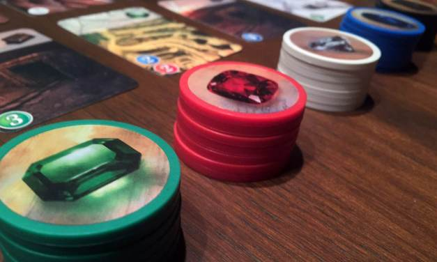 First Expansions for Splendor Finally on the Horizon