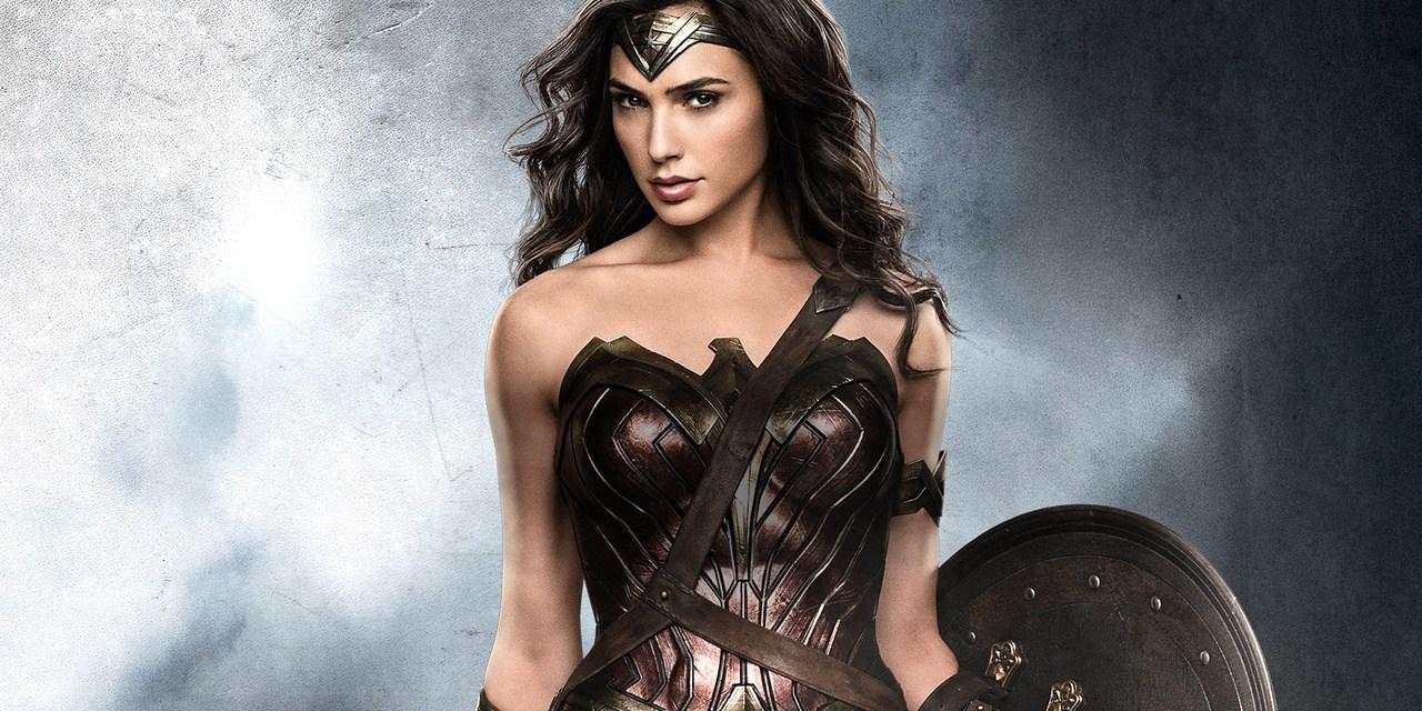 Review: Wonder Woman