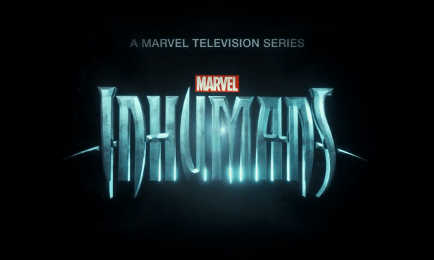 Inhumans Series Trailer Gets Leaked Online