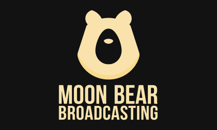 Moon Bear Broadcasting: Ireland's First Dedicated eSport Studio