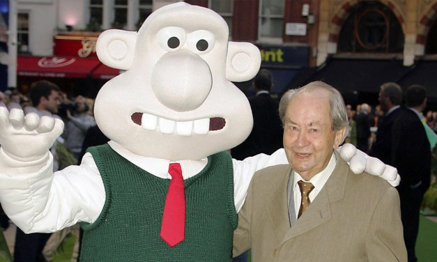 Peter Sallis, Star of Wallace and Gromit, Passes Away aged 96