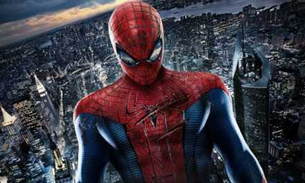 Review: The Amazing Spider-Man (2012)