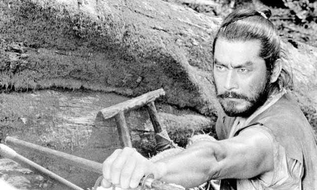 Free Screening of Akira Kurosawa's The Hidden Fortress at the Chester Beatty Library
