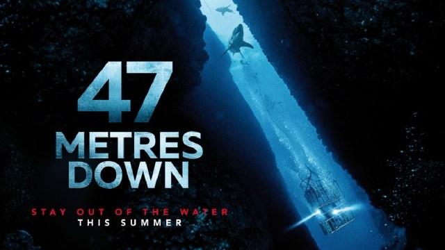 Review: 47 Meters Down   Geek Ireland