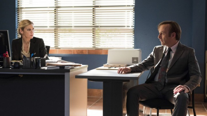 Better Call Saul Season 3 Jimmy & Kim