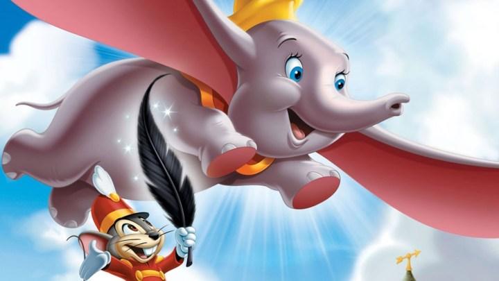 Disney Dumbo DisneyLife