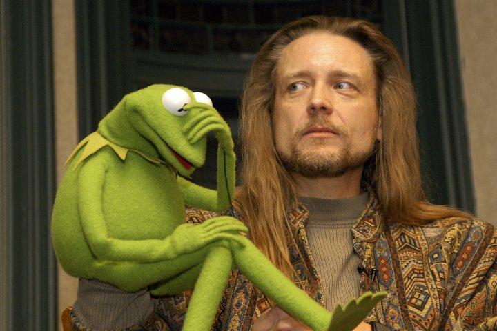 Kermit Steve Whitmire