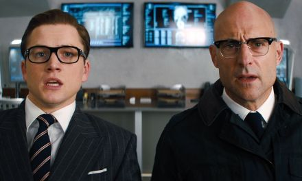 Comic Con Delivers New Kingsman: The Golden Circle Trailer