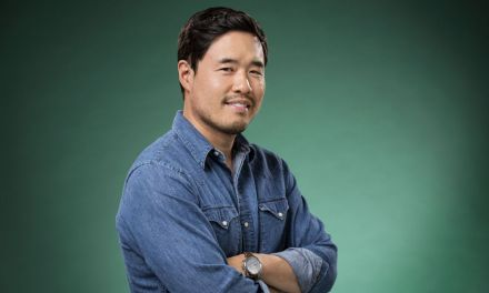 Randall Park Joins Ant-Man and the Wasp Cast