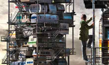 Ready Player One Gets Its First Trailer