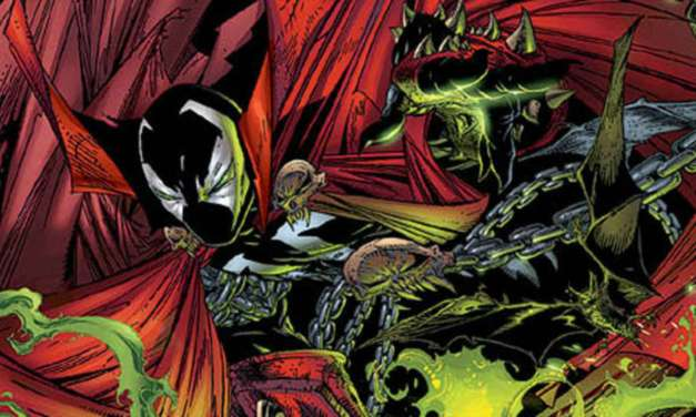 Spawn to Return to the Big Screen