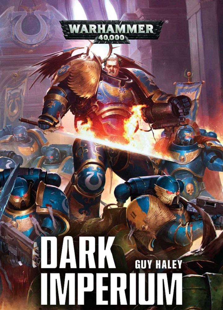 Dark Imperium Guy Haley