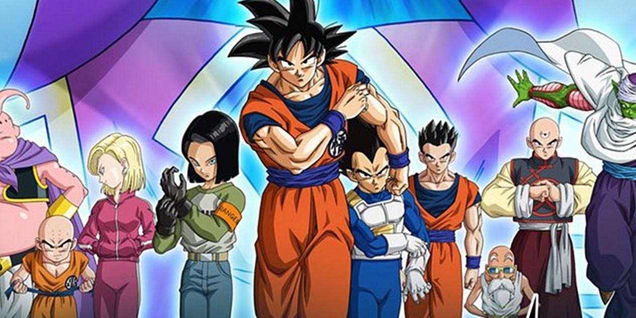 #DBS100: Dragon Ball Super's 10 Greatest Moments