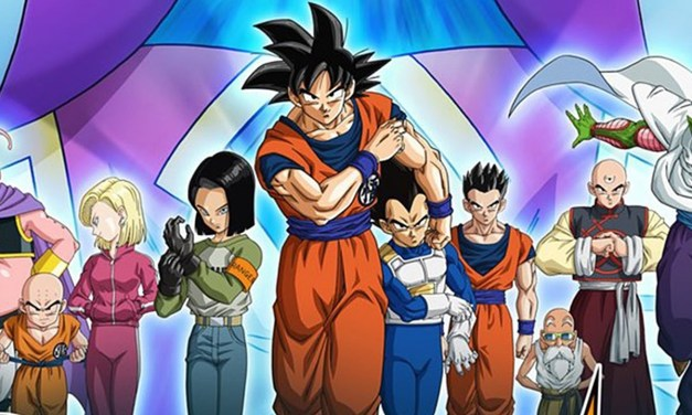 #DBS100: Dragon Ball Super's 10 Greatest Moments